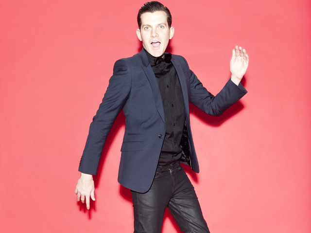 <p>Los Angeles-based D.J Dillon Francis brings his electro infused dance sounds to Webster Hall Saturday night.</p>