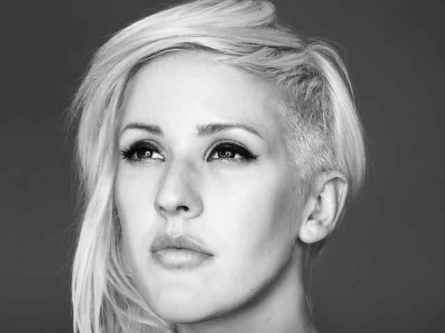 <p>UK electro popstar Ellie Goulding plays Terminal 5 Monday &amp; Tuesday night.</p>