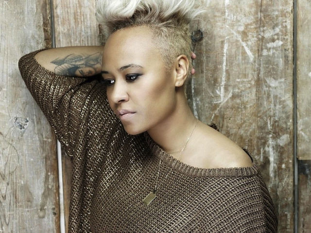 <p>Soulful UK rising star Emeli Sand&eacute; displays influences as varied at Nina Simone, Massive Attack and Joni Mitchell. At Webster Hall, Thursday night.</p>
