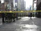Fire Breaks Out in Broadway Restaurant Near Lincoln Center, FDNY Says