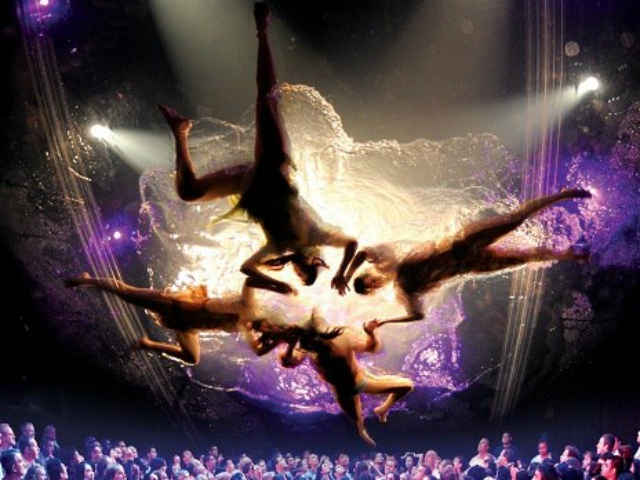 <p>Tickets to &quot;Fuerza Bruta&quot; will be available for $20 as part of the promotion, which will run from Jan. 22 to Feb. 10, 2013.</p>