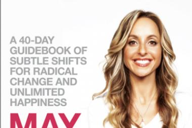 Motivational speaker Gabrielle Bernstein has tips on how to resuscitate your New Year's resolutions.