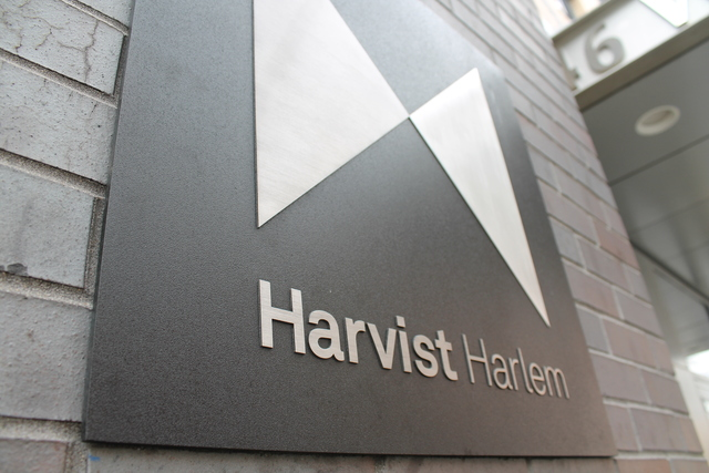 <p>Harvist opened on Thursday, Jan. 31, 2013.</p>