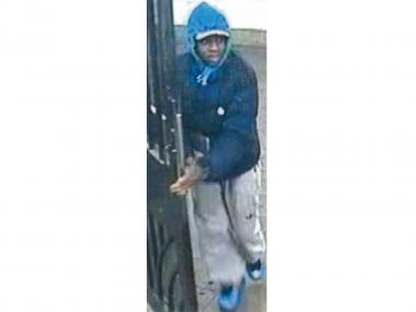 Police are looking for this teen in connection with a robbery on the G train at the Hoyt-Schermerhorn Street stop on Jan. 4, 2013.