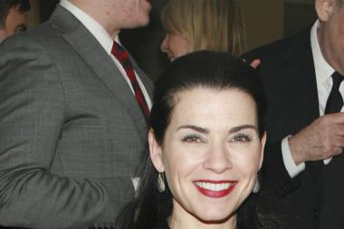 Performance for Julianna Margulies, Ralph Lauren and more.