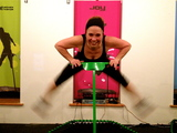 Bounce Your Way to Fitness at TriBeCa's JumpLife Gym