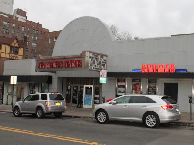 <p>Kew Gardens Cinemas is located at 81-05 Lefferts Boulevard.</p>
