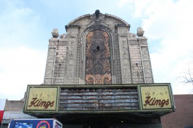 Loew's Kings Theatre Will Return to Former Glory After Decades of Decay