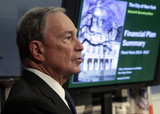 Mayor Bloomberg's Final Budget Slashes Teacher Jobs, Afterschool Programs