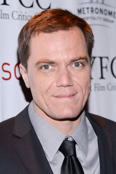 <p>Michael Shannon at the New York Film Critics Circle Awards at the Crimson Club, Monday, January 7, 2012.</p>