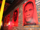 Star Athletes' Mug Shots Adorn Murray Hill Sports Bar