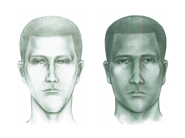 <p>On Jan. 25, 2013, police released sketches of two men wanted in connection to the murder of gay activist Lou Rispoli, who was beaten to death on a Sunnyside street in October of 2012.</p>