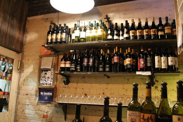 <p>Piccolo Cafe on the Upper West Side has been offering wine and beer since August and is now applying for a full liquor license.&nbsp;</p>