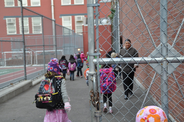<p>P.S. 132 the Conselyea&nbsp;School boasts and active parent body at the Manhattan Avenue elementary school.</p>