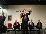Christine Quinn Booed at Martin Luther King Jr. Day Forum in Harlem