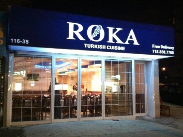 New Kew Gardens Restaurant To Feature Live Turkish Music Kew Gardens New York Dnainfo