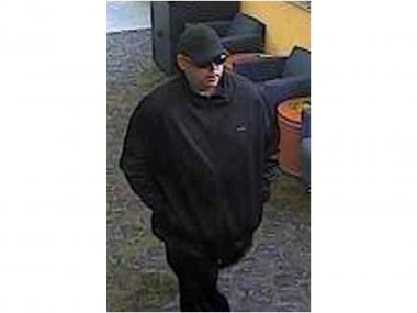 Police are looking for a man they say robbed three banks in Staten Island and Brooklyn in July.