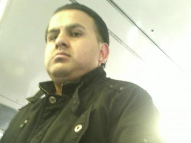 Cops released a photo of this man after a woman was allegedly groped at a Queens subway station on Jan. 2, 2013. Police took a Queens man into custody the following day.