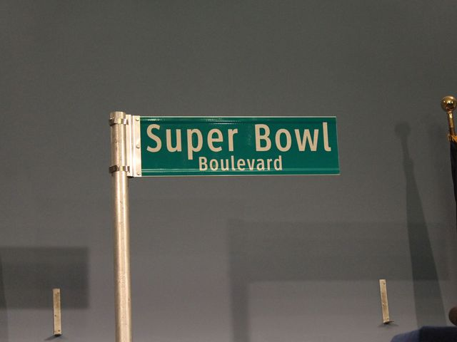 <p>Super Bowl Boulevard will play host to a number of free events for fans leading up the game.</p>