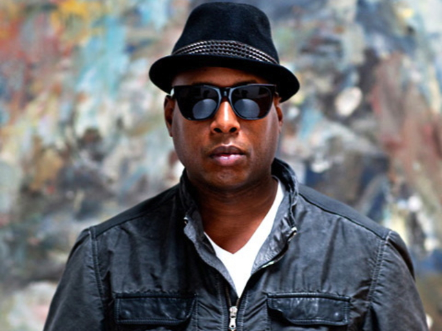 <p>Acclaimed Brooklyn rapper Talib Kweli rapped alongside Mos Def and DJ Hi-Tek in his late 90s band Black Star establishing himself as one of the most gifted rappers to emerge in years. At S.O.B.&#39;s, Sunday night.</p>