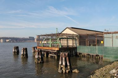 In the wake of Hurricane Sandy, plans to upgrade a West Harlem gas meter station located on the Hudson River have some area politicians concerned because the new high-volume line will be monitored remotely.