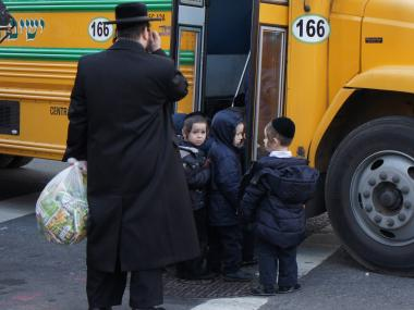 With 84,000 students and little to no government oversight, Brooklyn's yeshivas constitute the largest unregulated school system in America.