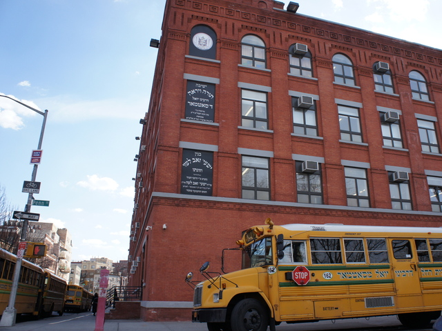 <p>United Talmudical Academy is among Brooklyn&#39;s largest and most prominent yeshivas, yet the pre-K-12 school only offers English and math to boys between fourth and eighth grade.</p>