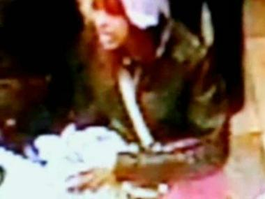 Two men robbed 15 Queens businesses between Nov. 29 through Jan. 20, cops said.