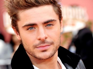 The highest bidder on a Charitybuzz auction will win lunch with Zac Efron on the set of his new movie filming in Park Slope.