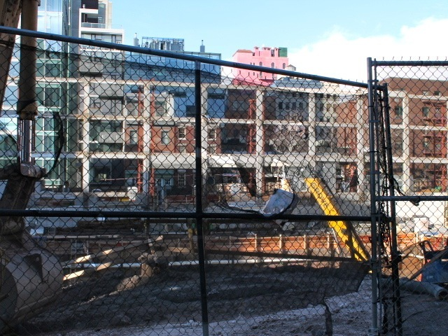 <p>A delayed development at 150 Charles St. will create 91 condos.</p>