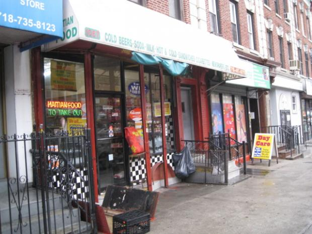 Gamblers Played The Ponies In Brooklyn Grocery Store 39 S Basement Police Say Prospect Lefferts