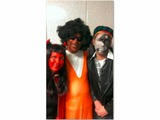 Dov Hikind Defends Wearing Blackface for Purim Despite Barbs from Pols, ADL