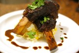 Coffee and Stout Braised Short Ribs Are a St. Patrick's Day Treat