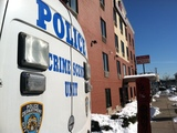 Man Found Strangled in Elmhurst Hotel Room, Officials Say