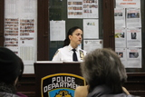 Cops Downplay Rise in Chelsea Crime