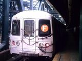 Woman Fatally Struck by F Train in Queens, FDNY Says