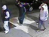 Four Young Men Sought For Allegedly Robbing Bronx Jewelry Store