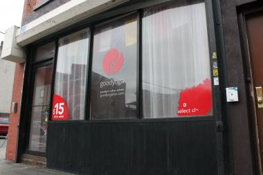 Good Yoga, at 602 Myrtle Ave., closed because the building is just too cold, according to an email from the owners.
