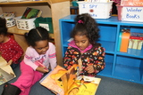 Harlem's In-Demand Pre-K Programs Offer Variety