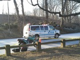 Motorcyclist Killed in Central Park Crash, Officials Say