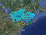 Winter Storm Timeline: Worst of Blizzard Hits Late Friday Night