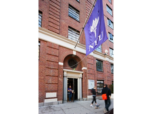 <p>Roommates at NYU&#39;s freshman dorm Hayden Hall will be paired based on their geographic origin starting in fall 2013, a school administrator said Feb. 4, 2013.</p>