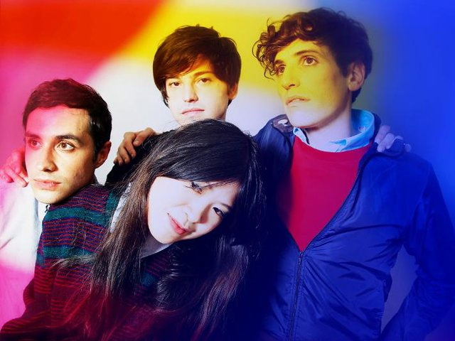 <p>Indie popsters The Pains Of Being Pure At Heart play an &quot;Indie Pop Prom&quot; @ 285 Kent St, Thursday night.</p>