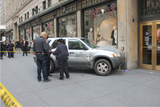 Elderly Man Struck by SUV, Seriously Injured Outside Saks Fifth Avenue