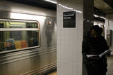 Man Killed by F Train at Roosevelt Ave. in Queens