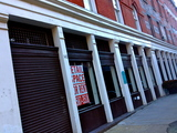 Salud Tapas Restaurant Joins List of Seaport Eateries Sunk After Sandy