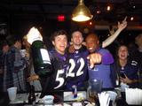 Places to Watch Super Bowl XLVII in New York