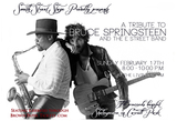 Springsteen Tribute Concert to Raise Money for Shakespeare in Carroll Park