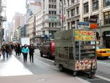 Food Truck Parking Would be Limited Under Proposed Vending Legislation