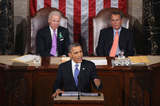 Echoes of Bloomberg Heard in Obama's State of the Union
